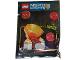 Set No: 271607  Name: Firecracker Catapult foil pack