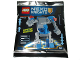 Set No: 271610  Name: Mighty Mech Bot foil pack