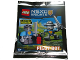 Set No: 271611  Name: Pilot Bot foil pack