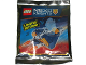 Set No: 271723  Name: Hovercraft foil pack