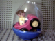 Set No: 2751blue  Name: Duplo Egg, Blue Base (Little Boy with Car)