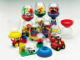 Set No: 2751case  Name: Duplo Eggs, Case of 12