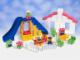 Set No: 2762  Name: Family Fun Playground