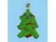 Set No: 2824  Name: Advent Calendar 2010, City (Day 23) - Christmas Tree