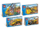 Set No: 2853302  Name: CITY Construction Collection