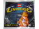 Set No: 2853944  Name: Universe Nexus Astronaut polybag