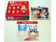 Set No: 2878  Name: Santa Claus Mos Burger Gift Box 1 - Hawaiian Shirt Santa