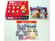 Set No: 2878  Name: Santa Claus Mos Burger Gift Box 2 - Tuxedo Santa