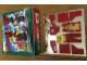 Set No: 2878  Name: Santa Claus Mos Burger Gift Box - King and Queen Santa