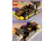 Set No: 2886  Name: Formula 1 Racing Car