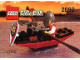 Set No: 2892  Name: Thunder Arrow Boat