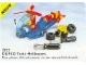 Set No: 2925  Name: Helicopter