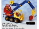 Set No: 2930  Name: Mobile Crane (Crane Truck)