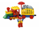 Set No: 2931  Name: Push Locomotive