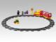 Set No: 2932  Name: Train Starter Set with Motor