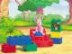Set No: 2976  Name: Acorn Adventure with Piglet