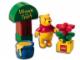 Set No: 2981  Name: Pooh's Corner