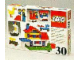 Set No: 30  Name: Universal Building Set