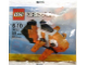 Set No: 30025  Name: Clown Fish polybag