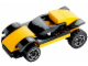 Set No: 30036  Name: Buggy Racer polybag