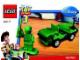 Set No: 30071  Name: Army Jeep polybag