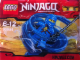 Set No: 30084  Name: Ninjago Promotional Set polybag