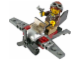 Set No: 30090  Name: Desert Glider polybag