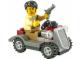 Set No: 30091  Name: Desert Rover polybag