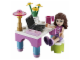 Set No: 30102  Name: Olivia's Desk polybag