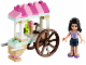 Set No: 30106  Name: Ice Cream Stand polybag