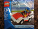 Set No: 30150  Name: Race Car polybag