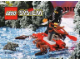 Set No: 3017  Name: Water Spider polybag