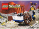 Set No: 3018  Name: Go! LEGO Shogun