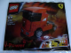 Set No: 30191  Name: Scuderia Ferrari Truck polybag