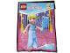 Set No: 302003  Name: Cinderella foil pack