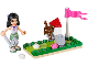 Set No: 30203  Name: Mini Golf polybag