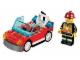 Set No: 30221  Name: Fire Car polybag