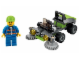Set No: 30224  Name: Lawn Mower polybag
