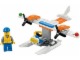 Set No: 30225  Name: Seaplane polybag