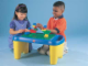 Set No: 3024  Name: Building Table