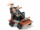 Set No: 30260  Name: Lone Ranger's Pump Car polybag