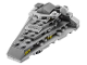 Set No: 30277  Name: First Order Star Destroyer - Mini polybag