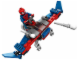 Set No: 30302  Name: Spider-Man Glider polybag