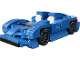 Set No: 30343  Name: McLaren Elva polybag