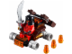 Set No: 30374  Name: The Lava Slinger polybag