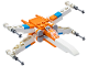 Set No: 30386  Name: Poe Dameron's X-wing Fighter - Mini polybag