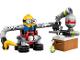 Set No: 30387  Name: Bob Minion with Robot Arms polybag