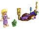 Set No: 30391  Name: Rapunzel's Boat polybag