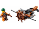 Set No: 30421  Name: Skybound Plane polybag