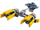 Set No: 30461  Name: Podracer - Mini polybag